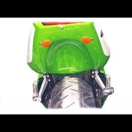 Passage de roue simple ZX7R (1996)
