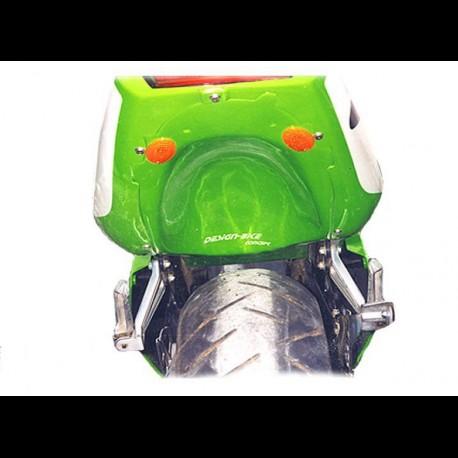 1 - Nouveau produit - Passage de roue simple