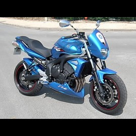 Pack complet FZ6 S2 (2007)