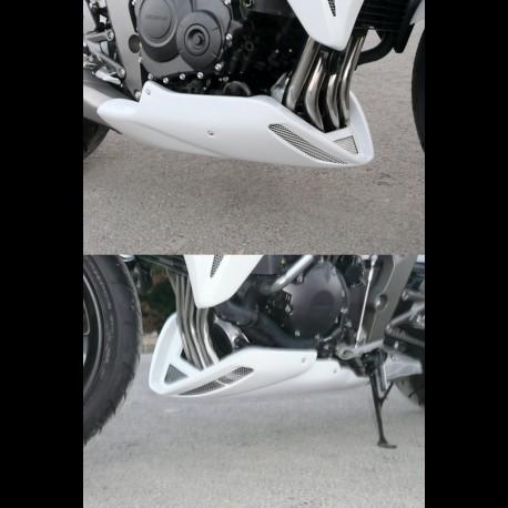 1 - Nouveau produit - Sabot moteur