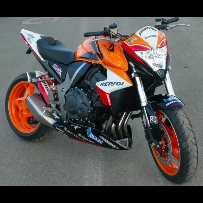 Cb 1000 R Repsol Designbike
