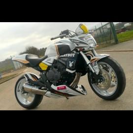 Hornet 600 Playboy