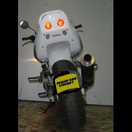 Plaque ras de roue 1200