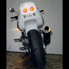 * - Nouveau produit - Passage de roue avec feu