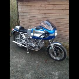 DUCATI 900 SS 1972