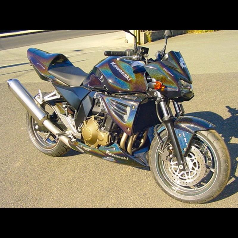 Pack Complet Z750 2004 Designbike